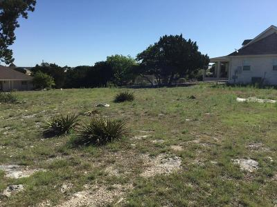 Kerrville Single Family Home For Sale: 1901 Summit Ridge Dr