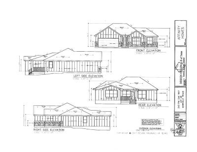 Kerrville Single Family Home For Sale: 243 Pin Oak Way