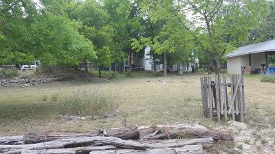 Residential Lots & Land For Sale: 1308 Cedar St