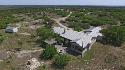 Single Family Home For Sale: 732 Stubblefield