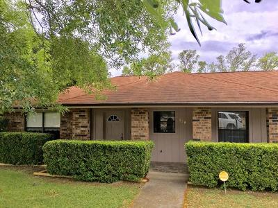 Kerrville Single Family Home For Sale: 128 Palo Verde