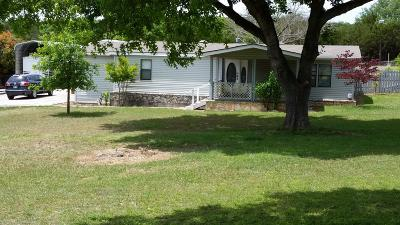 Kerrville Single Family Home For Sale: 307 Sparkman