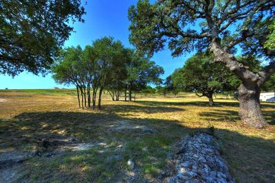 Kerrville Residential Lots & Land For Sale: 3504 Trail Head Dr