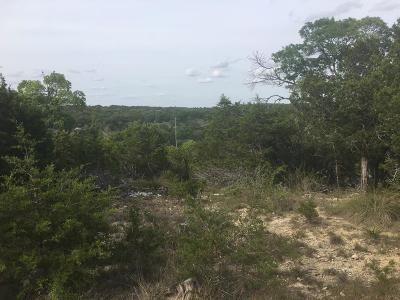 Kerrville Residential Lots & Land For Sale: 115 Point Ridge