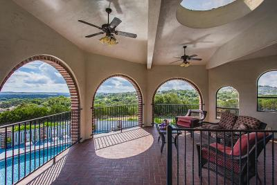 Kerrville Single Family Home For Sale: 125 Camp Meeting Rd