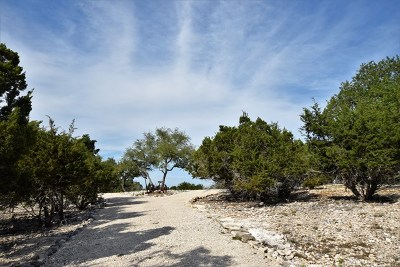 Hunt Residential Lots & Land For Sale: 580 Ranch Rim