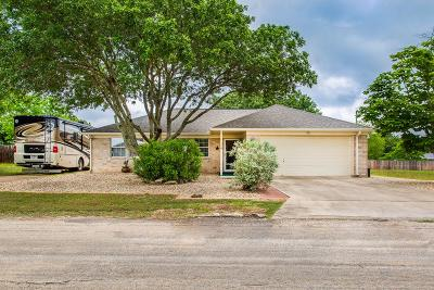 Kerrville Single Family Home For Sale: 110 Lakeview