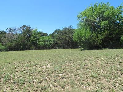 Kerrville Residential Lots & Land For Sale: 1618 Muleshoe