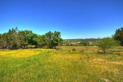 Kerrville Residential Lots & Land For Sale: 3624 Ranch View Court