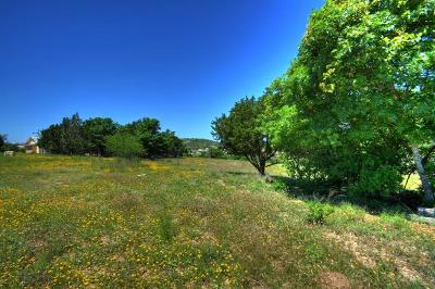 Kerrville Residential Lots & Land For Sale: 3628 Ranch View Court