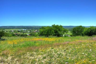 Kerrville Residential Lots & Land For Sale: 3632 Ranch View Court
