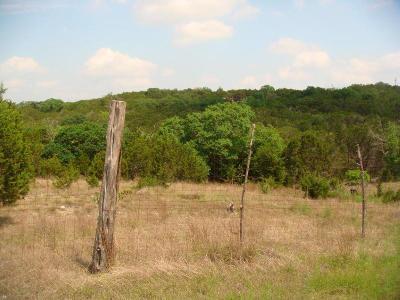 Kerrville Residential Lots & Land For Sale: 286 Denlu