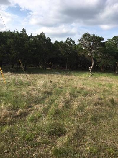 Kerrville Residential Lots & Land For Sale: 1543 Landmark Road