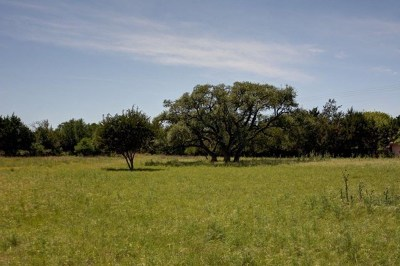 Kerrville Residential Lots & Land For Sale: 2158 Bandera Hwy
