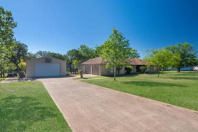 Kerrville Single Family Home For Sale: 409 Oakwood Rd