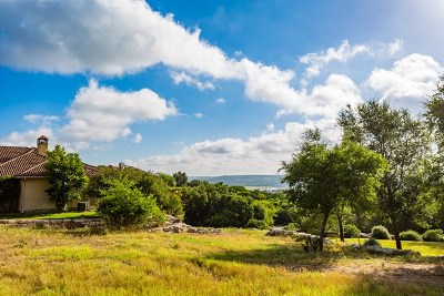 Kerrville Residential Lots & Land For Sale: 3701 Club View Court