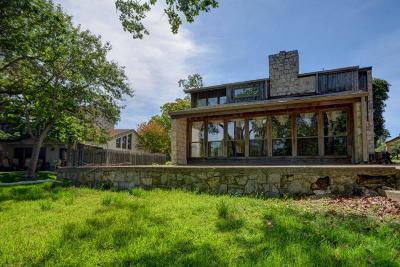 Kerrville Single Family Home For Sale: 348 Englewood Dr