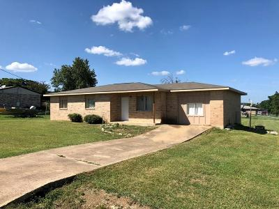 Kerrville Single Family Home For Sale: 170 Kathy Dr
