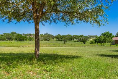 Kerrville Residential Lots & Land For Sale: 3945 Oak Park Dr