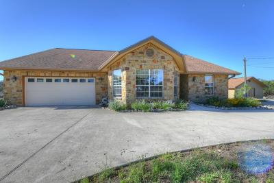 Mountain Home TX Single Family Home For Sale: $495,000