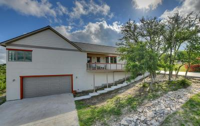 Kerrville Single Family Home For Sale: 410 Sumack Dr W