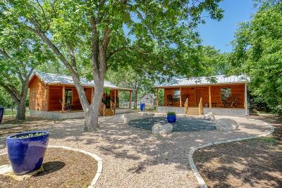Fredericksburg Single Family Home For Sale: 406