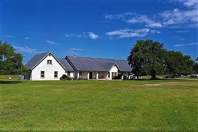 Bandera Single Family Home For Sale: 1675 Elm Pass Rd