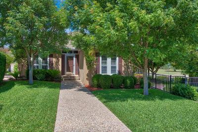 Kerrville Single Family Home For Sale: 116 St Andrews Loop
