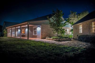 Kerrville Single Family Home For Sale: 552 Lost Valley