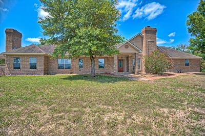 Kerrville TX Single Family Home For Sale: $429,500