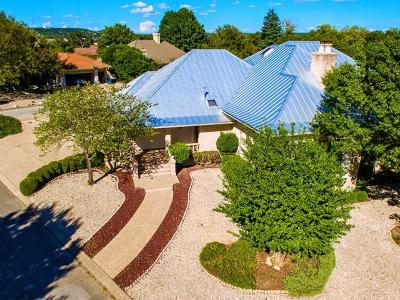 Kerrville Single Family Home For Sale: 524 Rolling Green Dr