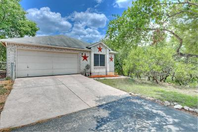 Boerne Single Family Home For Sale: 26755 Orchid Trl