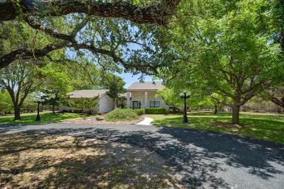 Kerrville Single Family Home For Sale: 314 Southway Dr