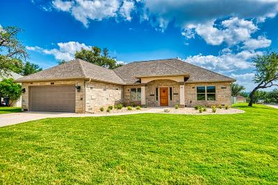Kerrville TX Single Family Home For Sale: $374,900