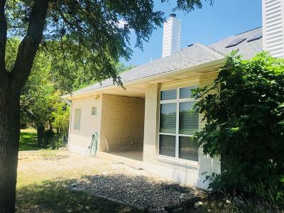 Kerrville Single Family Home For Sale: 2 Antelope Trail