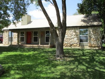 Ingram Single Family Home For Sale: 139 Eickenroht