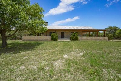 Center Point TX Single Family Home For Sale: $469,000