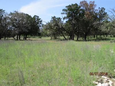 Ingram Residential Lots & Land For Sale: 000 River Oaks Lane