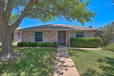 Kerrville TX Single Family Home For Sale: $228,000