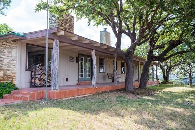 Hunt TX Single Family Home For Sale: $505,000