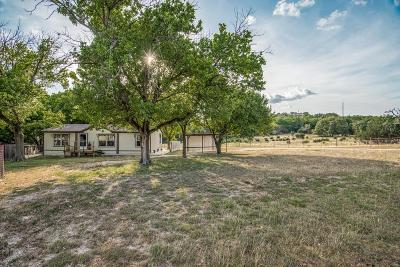 Kerrville TX Single Family Home For Sale: $180,000