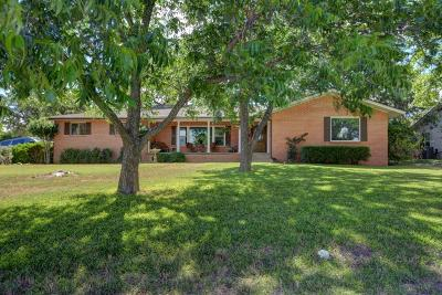 Kerrville Single Family Home For Sale: 236 Harper Rd