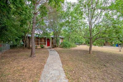 Kerrville Single Family Home For Sale: 201 Westminster