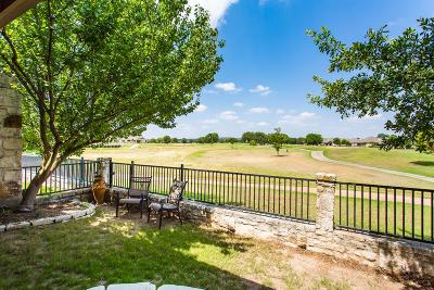 Kerrville Single Family Home For Sale: 3004 #4 Pinnacle Club Court