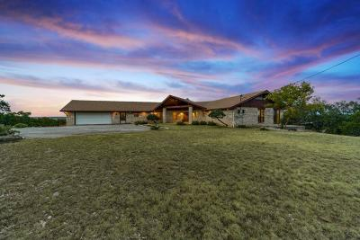 Kerrville Single Family Home For Sale: 115 Alto Vista Dr