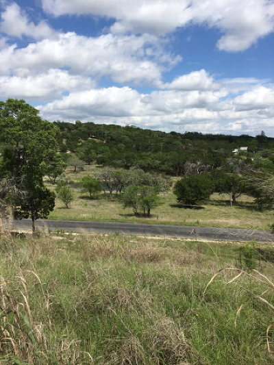 Kerrville Residential Lots & Land For Sale: 130 Box Canyon Rd