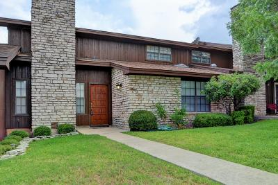 Single Family Home For Sale: 2007 West Lane