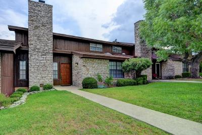 Kerrville Single Family Home For Sale: 2007 West Lane