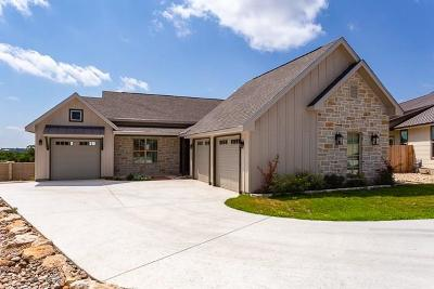 Kerrville Single Family Home For Sale: 1044 Creswell Ln