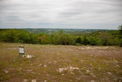 Kerrville Residential Lots & Land For Sale: 1021 Roanoke Ln